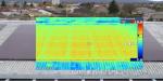 Termodiagnostika fotovoltaických panelov